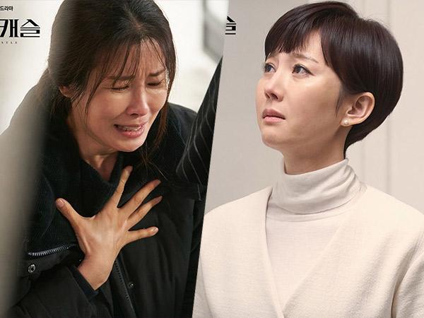 Episode Final 'SKY Castle' Alami Perubahan Jadwal Tayang
