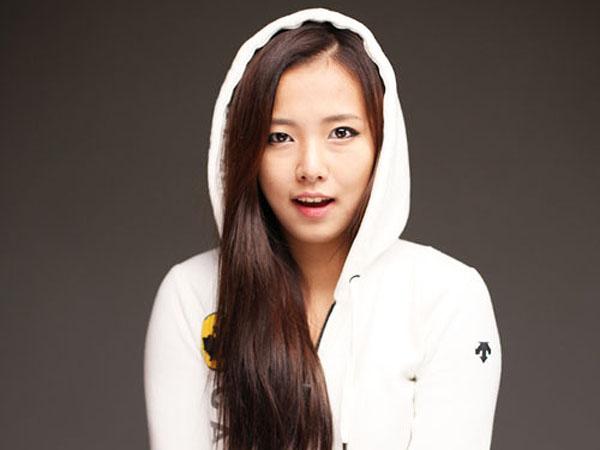 Dibilang Operasi Plastik, Apa Kata Pegulat Cantik Song Ga Yeon?