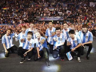 Sambut Super Show 5 Jakarta, Super Junior Sebut ELF Indonesia 'Unyu' dan Cantik!