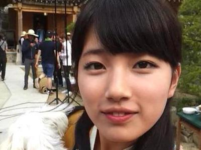 Suzy Miss A Jadi Primadona di Korea
