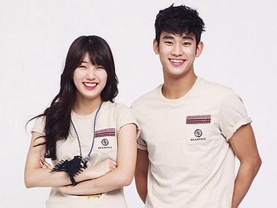 Tampil Dalam Drama 'Man From the Stars' Suzy miss A Reunian dengan Kim Soo Hyun!