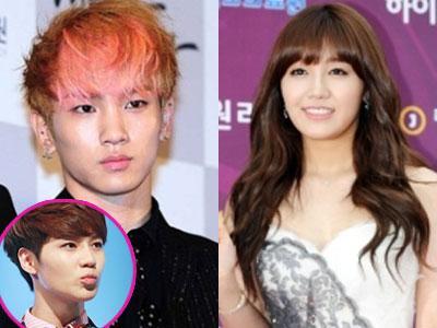 Kencan Key SHINee & Eunji A-Pink Malah Buat Iri Taemin?