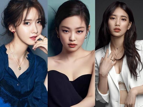 Dokter Operasi Plastik Sebut 6 Idol K-Pop Ini Punya Wajah Sempurna