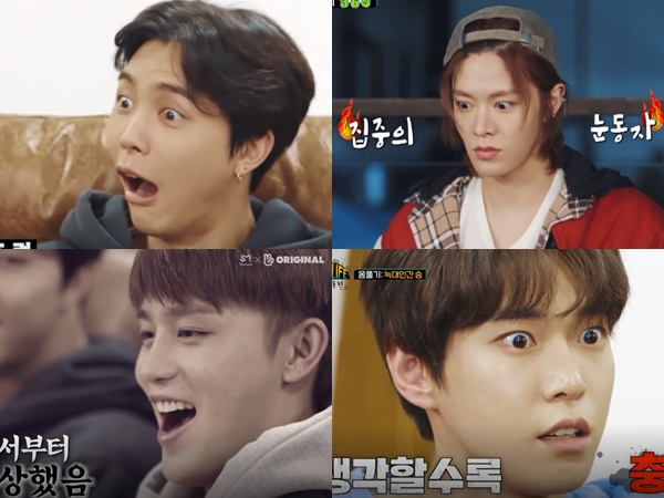 NCT LIFE in Chuncheon & Hongcheon Ep 15: Malam Terakhir Dengan Mencari Manusia Serigala