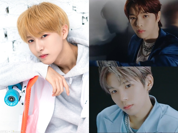 Gemasnya Cara Renjun Kenalkan Member Baru NCT, Shotaro dan Sungchan
