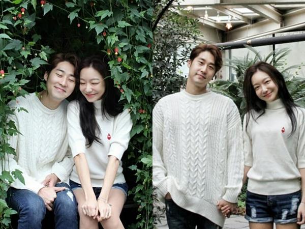 Shin So Yul dan Kim Ji Chul Umumkan Tanggal Pernikahan