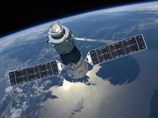 Stasiun Antariksa Cina yang Beracun Diperkirakan Menabrak Bumi Maret Mendatang