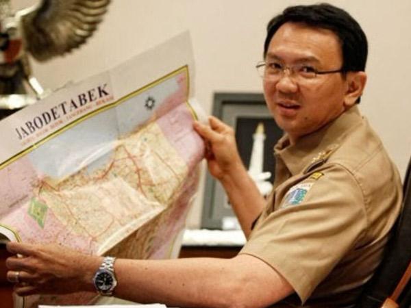 Jakarta Ajak Warga Tangkap Tikus Berimbalan Rp20 Ribu/Ekor