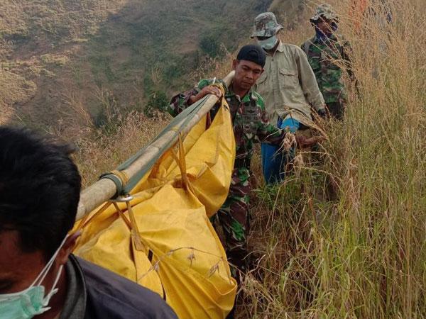 Bukan Terpleset, Hasil Autopsi Ungkap Penyebab Kematian Toriq Pendaki Bukit Piramid