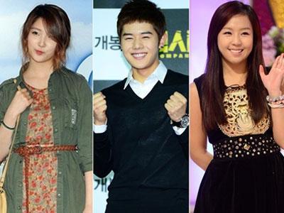 Dongjun ZE:A, Jihyun 4Minute & Yewon Jewelry Bergabung Dalam KBS Love & War