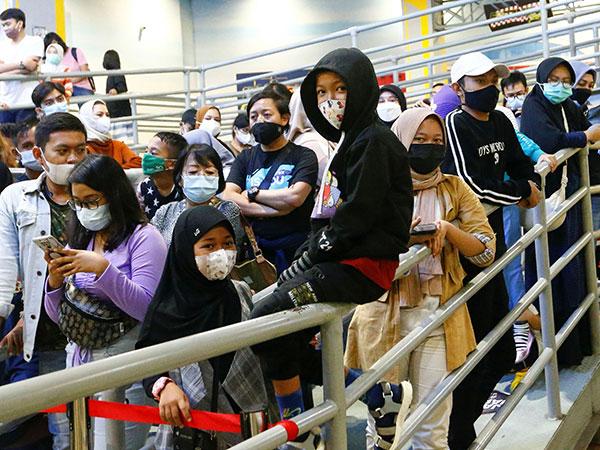Warga Indonesia Hadapi Ancaman Baru Selain COVID-19, Apa Lagi Ini?