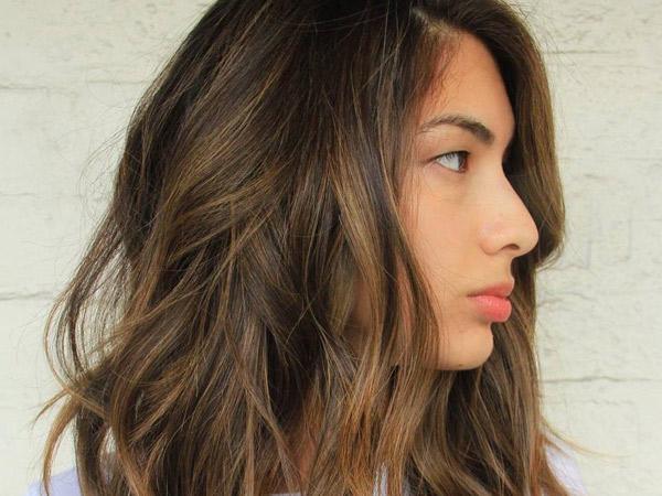 Warna Rambut Ternyata Bisa Jadi Cermin Kesehatan Tubuh Lho