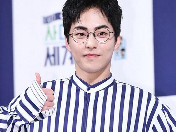 Xiumin Bocorkan Tak Sengaja Tendang Wajah Salah Satu Member EXO Saat Syuting MV