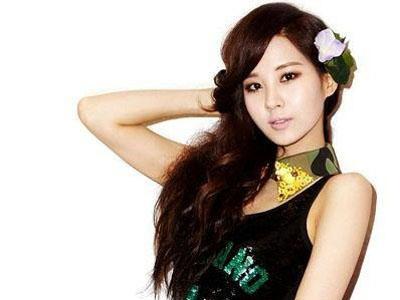 Seohyun SNSD Ajak Fans Ikut Pilih Presiden