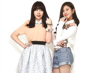 Teaser Misterius JYP Entertainment Ternyata untuk Comeback 15&!