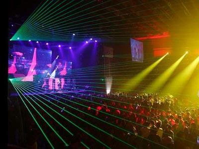 Djakarta Warehouse Project 2012 Sukses Manjakan Penikmat Musik Dance