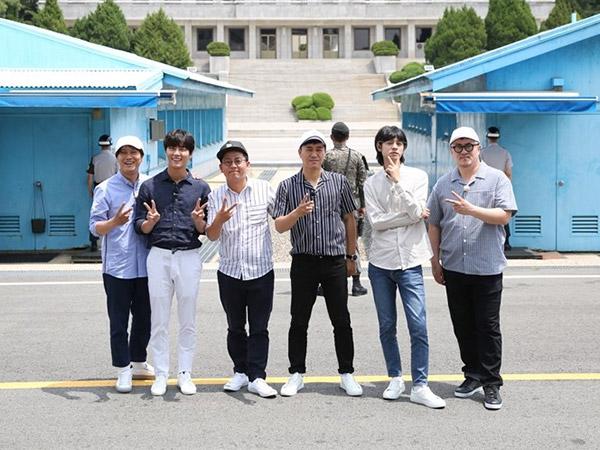 Variety '2 Days 1 Night' Dipastikan Tayang Lagi, Akan Bongkar Pasang Member?