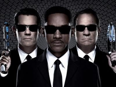 Men In Black 3 Hadirkan Aksi Lebih Seru
