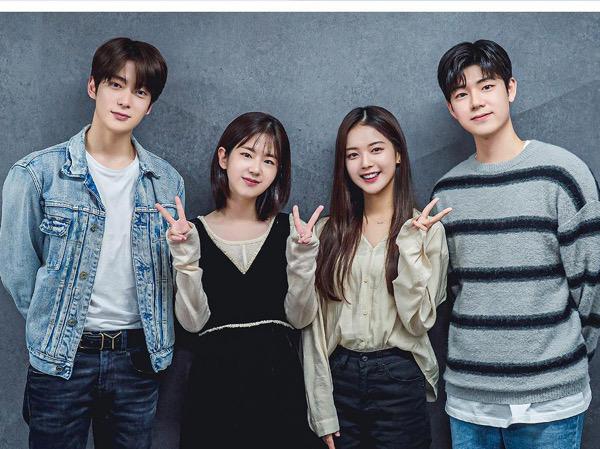 Drama KBS Dear M Kabarnya Akan Tayang Bulan Agustus