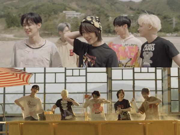 Rilis Full Album Kedua, TXT Mimpi Bebas di MV Lagu Ciptaan RM BTS