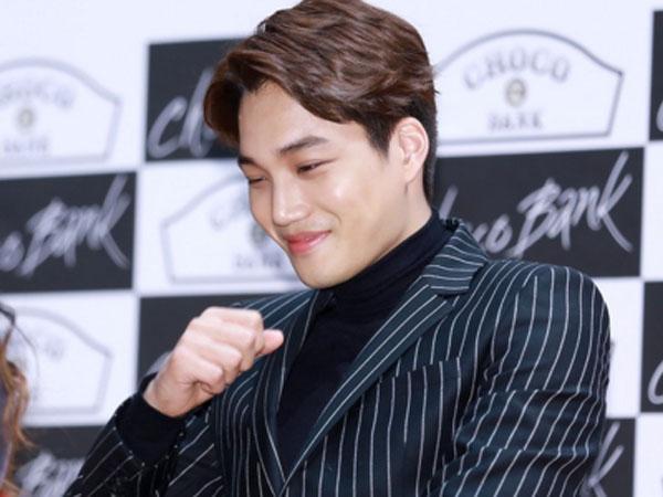 Debut Akting di Web Drama 'Choco Bank', Kai EXO Justru Dikritik Netizen?