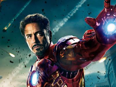 Tokoh Iron Man Tidak Akan Muncul di The Avengers 2?