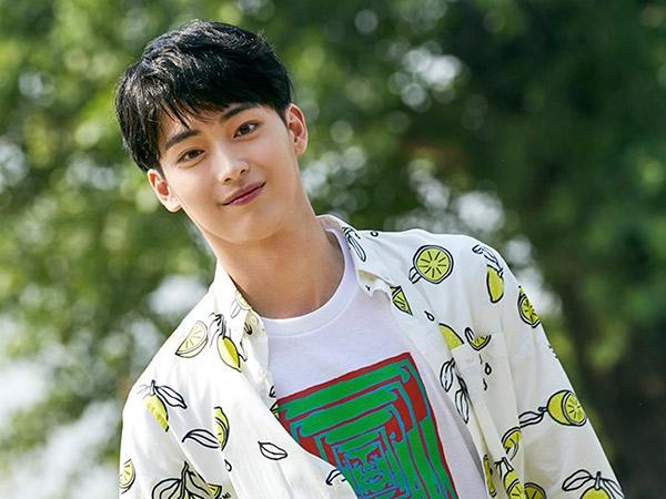 Kenalan dengan Shin Junseb MYTEEN, Karakter Muda Eunwoo ASTRO di 'My ID is Gangnam Beauty'