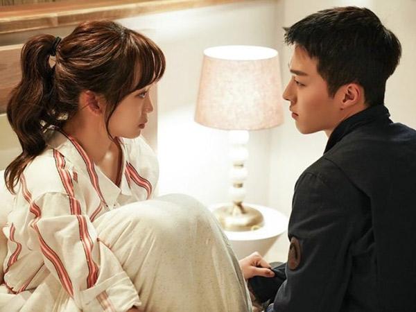 Hubungan Jang Ki Yong dan Jin Ki Joo Perlahan Makin Dekat di 'Come Hug Me'