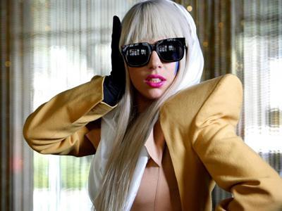 Comeback, Lady Gaga Siapkan Konser Megah di London