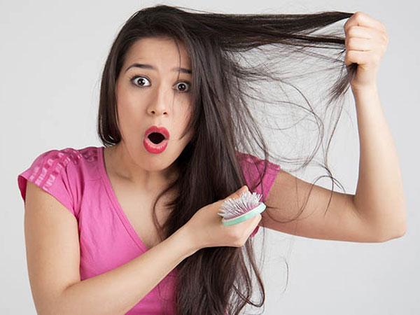 Yuk Gunakan Bahan Alami Ini untuk Atasi Rambut Rontok