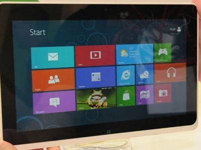 Acer Siapkan Tablet Murah Tahun Depan