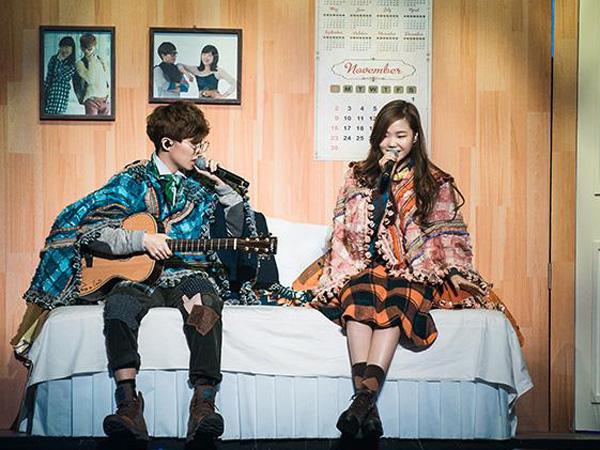 YG Entertainment Akhirnya Umumkan Waktu Comeback Akdong Musician!