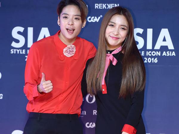 Luncurkan Label EDM, SM Entertainment Gaet Luna dan Amber f(x) Jadi Penyanyi Pertama!