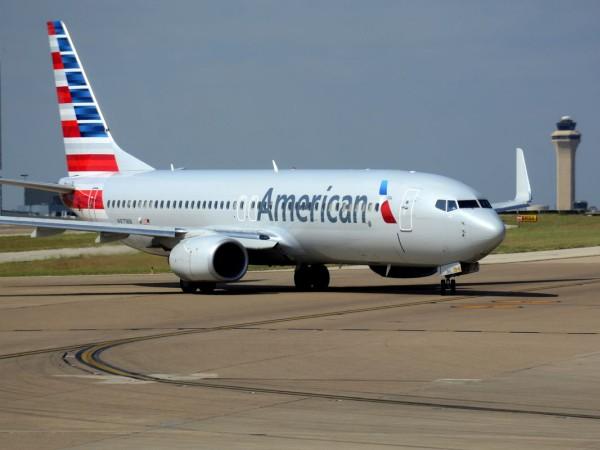 Pesawat American Airlines Lakukan Pendaratan Mendadak Karena Ada Penumpang Yang Merokok