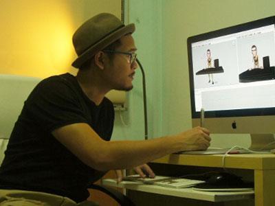 Inilah Animator Indonesia yang Tergabung Film Pacific Rim