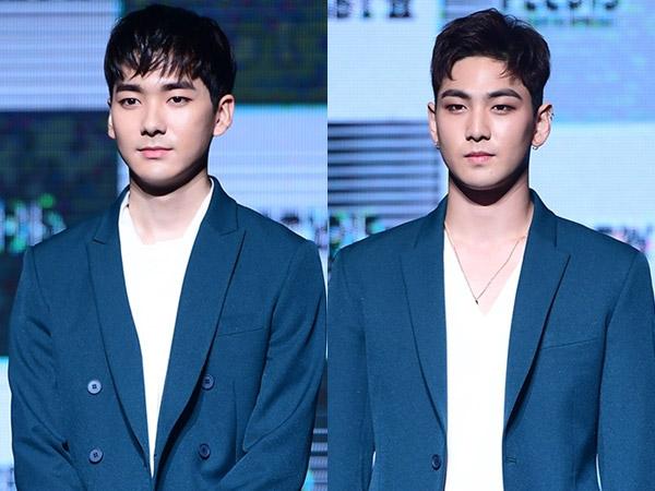 Baekho & Aron NU'EST W Ungkap Kesulitan Hingga Cerita Seram Saat Syuting MV Comeback