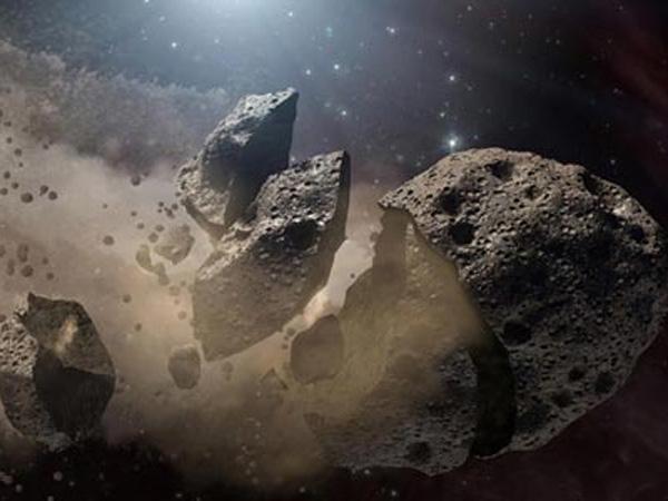 Asteroid Sebesar 5 Lapangan Sepakbola Akan Dekati Bumi