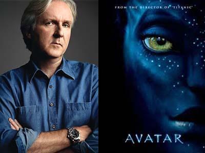 Merasa Tertekan, James Cameron Segera Rampungkan Naskah Tiga Sekuel 'Avatar'?