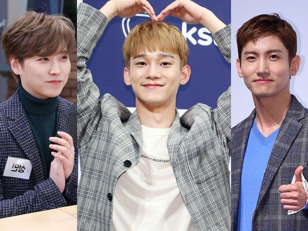 Chen EXO Umumkan Nikah, Dispatch Hingga Sungmin dan Changmin Ikut Trending