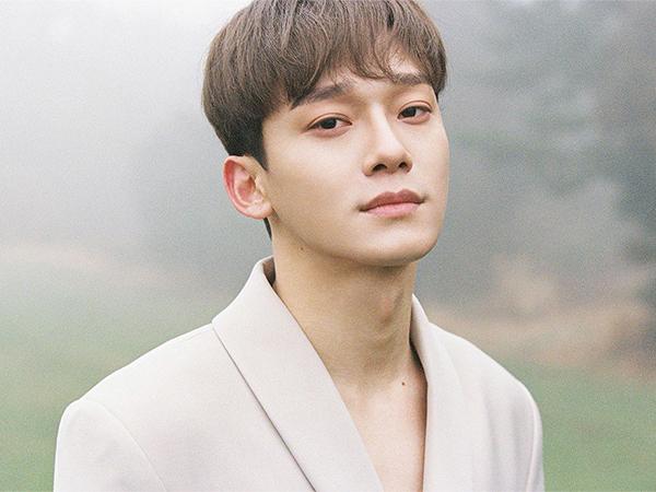 SM Entertainment Bantah Kabar Chen EXO Telah Melangsungkan Pernikahan