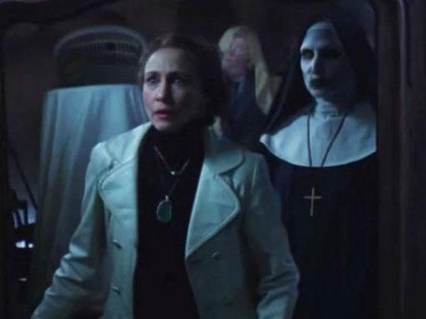 Plot hingga Manusia Serigala, Intip Bocoran Film 'The Conjuring 3' Terbaru!