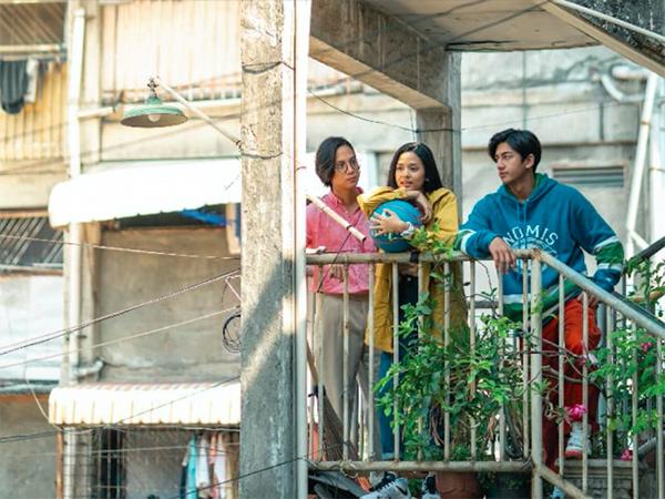 Dibintangi Dikta, Film 'Dealova 2' Diproduksi Setelah 15 Tahun