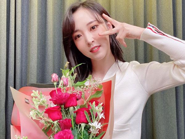 Jadi DJ Radio, Moonbyul MAMAMOO Ungkap Sosok Idola K-Pop yang Ingin Diundang