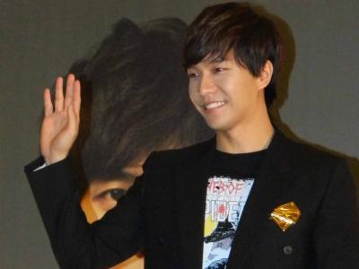 Ada Apa Aja di Fanmeeting Lee Seung Gi Besok?
