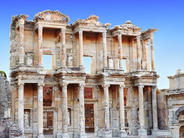 Inilah Situs Warisan Dunia UNESCO 2015 (Part 1)