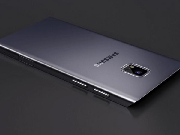 Jelang Rilis, Sejumlah Provider Mulai Jajal Samsung GALAXY S7