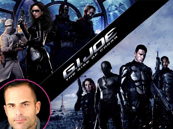 Wah, Penulis Film Teroris Ini akan Tulis Naskah 'G.I.Joe 3'?