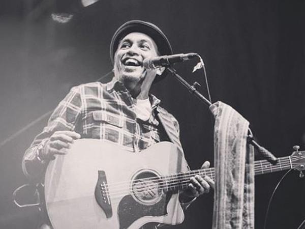 Kisah Penampilan Terakhir Glenn Fredly Bernyanyi, Ternyata Sedang Menahan Sakit