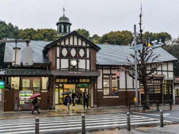 Sudah Berumur 95 Tahun, Stasiun Harajuku Tokyo Akan Dihancurkan di Tahun 2020