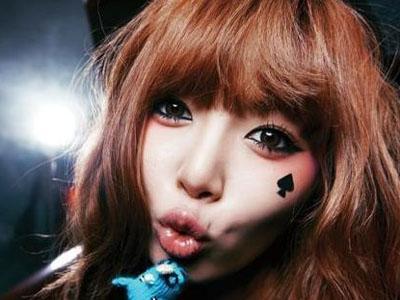 HyunA 4Minute Anggap Suaranya Sendiri Seperti Burung Pelatuk?